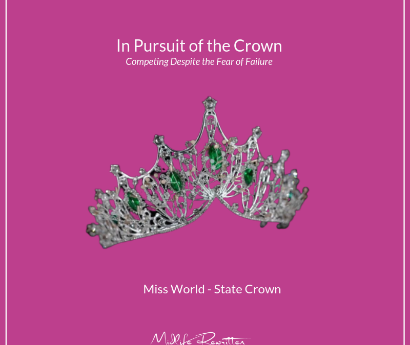 In Pursuit of the Crown